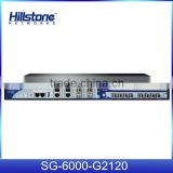Hillstone SG-6000-G2120 Firewall Network Security Appliance UTM