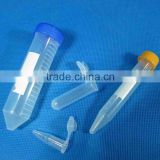 Medical injector plastic production mould for centrifuge tube