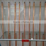 10x430mm Jointed Gouging Rod / Carbon Electrode