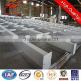 Wide Span Light Steel Structure Building With Iso & Ce Certificated                                                                         Quality Choice