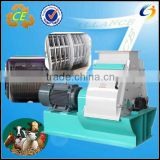 3-5T/H stainless steel feed mill/feed grinder for small and medium feed processing factory