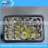 China factory supplier high power long life FP auto parts 45w led head light for offroad led car bulb