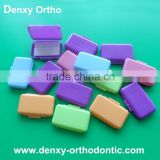 flavored CE orthodontic dental treatment Dental Carvers Wax