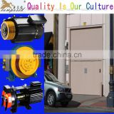 1000KG Machine room Traction machine freight lift goods elevator