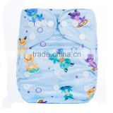 Best reviews Free patterns Round tab baby cloth diapers