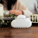 Creative Lovely cloud LED Rechargeable Touch Dimmer Night Light