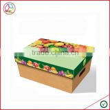 High Quality Banana Carton Box