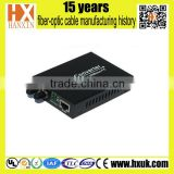 Ethernet switch, media converter cluster management, 4*10/100BaseTX port