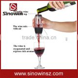 Wholesale High Quality Decanter Arcylic Aerator