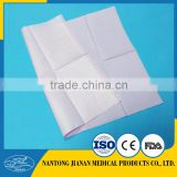 Dental paper bibs , dental bibs for baby (33x45cm) , different color for choose