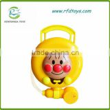 Baby bath toy multi-functional water sprinkler