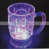 LED PARTY BEER CUP; FLASHING GLASS