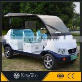 2015 Best Seller Battery Operated Golf Cart