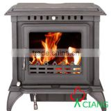 boiler fireplace cast iron stoves