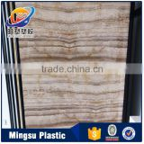 Online shop china new color pvc flexible plastic sheet for indoor decoration, offices, hotels import goods from china