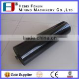 110mmConveyor Belt Carrier Roller Drum Return Roller in Material Handling Equipment Parts