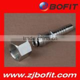 Hot selling metric hydraulic hose banjo fitting OEM available