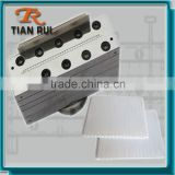 pvc mineral ceiling board mould