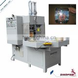 Blister card 8kw toy packing high frequency packing machine