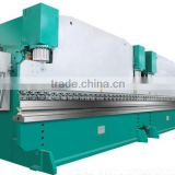 2-WC67K Series Tandem Hydraulic CNC press brake
