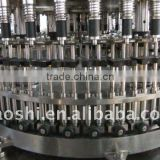 SXHF mineral water bottle washing filling capping machine, mineral water filling machine, beverage filling machine