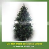 High Quality 195cm Artificial Pine Needle Christmas Tree                                                                         Quality Choice