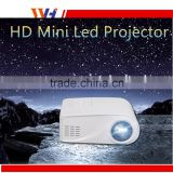 Wholesale Low Price Mini HD 800 Lumens Home Theater Led Projector