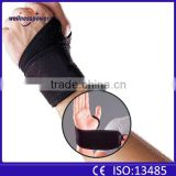 2016 Factory Unisex Sport Neoprene Waterproof Wrist Brace Support Pain Relief Wrist Wraps