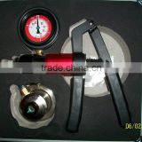 CRI valve assembly leakage test tool /injector leaking test tool /diesel CR tool Tightness Tester