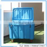 Professional 310L Dry Ice Thermal Insulated Box, dry ice storage cooler box                                                                                                         Supplier's Choice