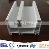 good thermal insulation pvc profile