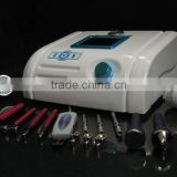 Handheld RF Lifting Face Beauty Machine whitening system rf eye lifting stretch mark removal beauty machine