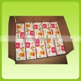 Soft Pack Facial Tissue Paper, Soft Face Paper Tissues, 100% Virgin Soft Pack Tissue Paper                                                                         Quality Choice
