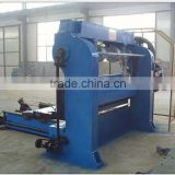 Galvanized steel expanded metal net machine