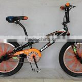 16inch freestyle bmx bicycle new model children bmx bike from factory