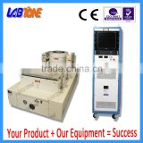 frequency shaker system vibration tester air cooling vibration test table vibration test