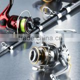 ice reel DP200 series small fishing reel