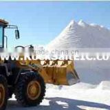 Sodium Chloride 98-99% NACL Loose Rock Salt (EGYPT origin - white color - low moisture - no impurities)