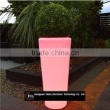 decorative plastic plant pots mini plastic flower pot chinese wholesale suppliers                                                                         Quality Choice
