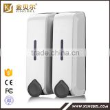 Wall mounted liquid soap dispenser hotel soap dispenser toilet convenient hand soap dispense
