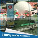 Big Geodesic dome tent for outdoor luxury events