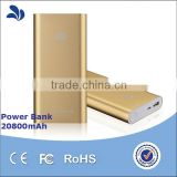 Shenzhen Factory Directly High quality 20000mah power bank,laptop power bank 20000mah,portable power bank for laptop