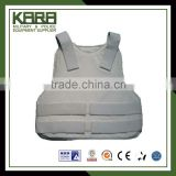 Inner VIP Concealable Bulletproof Vest Outer Coat