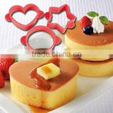 heart , cooking accessories , silicon parts