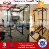Crossfit squat Power Rack for Bar Barbell