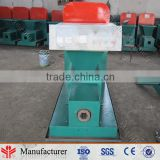 Widely used Wood waste briquette machine penut shell briquette machine leaves briquette machine +8615896531755