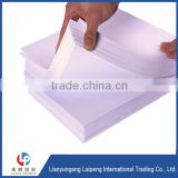 High quality 80gr a4 copy paper / Photocopy paper with virgin wood pulp