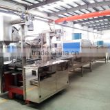 YX300 YX Series Good sale food confectionary ce hard candy making machines