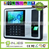 High quality Fingerprint Punch Card Biometric Employee Attendance Machines