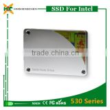 "2.5 "" bluetooth hard disk 530 Series ssd used sata hard drive 80GB 120GB 180GB 240GB 480GB"